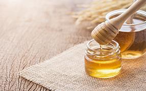 水产/蜂蜜