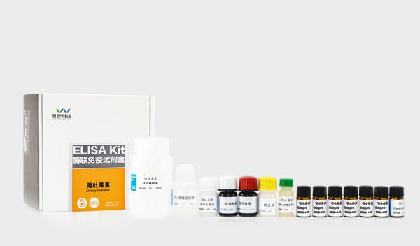ELISA KIT 酶联免疫试剂盒